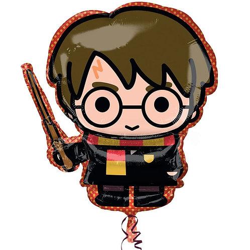Balão foil Harry Potter