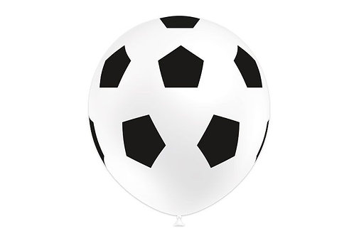 Balão Bola de Futebol