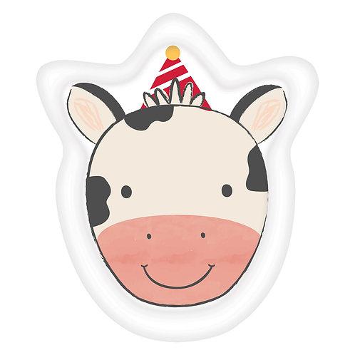 8 Pratos Quinta (Vaca)