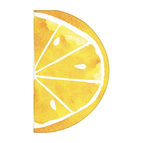 Guardanapos Limão
