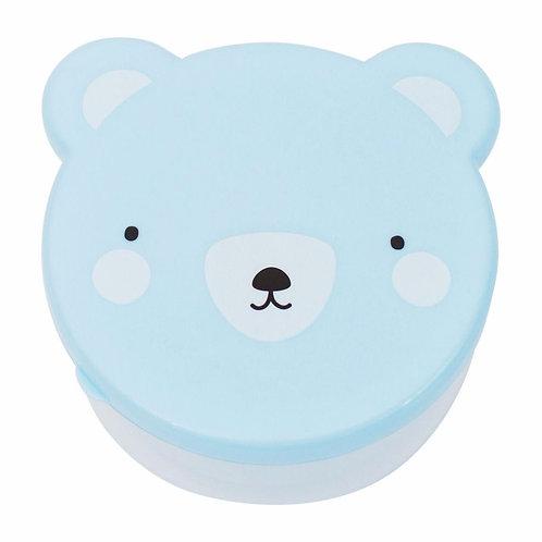 Caixa Urso Azul