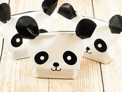Sacos de Lembranças Panda