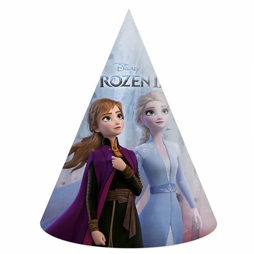 Chapéus Frozen II