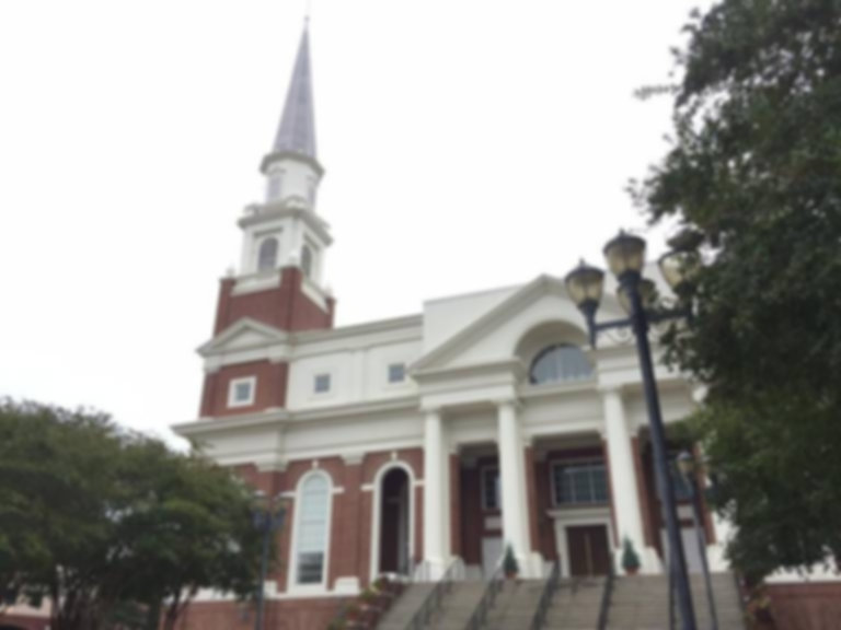 First Baptist Church, Columbia, SC