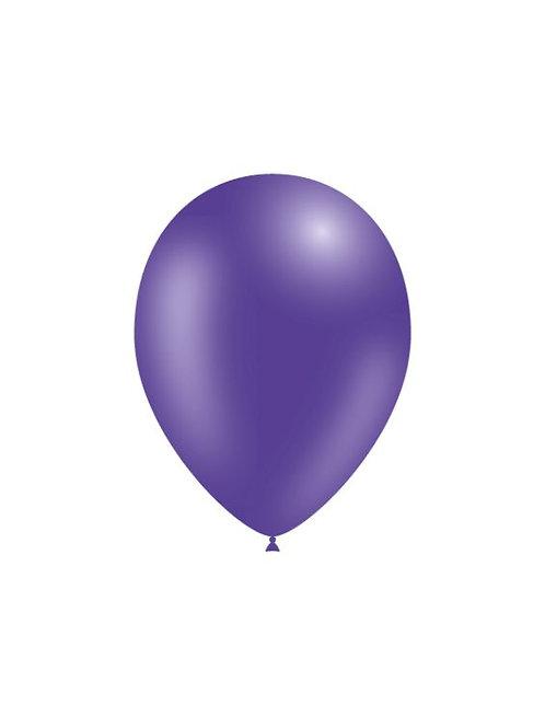 Balão Látex Roxo