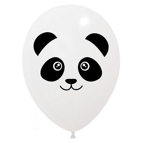 Balão Látex Panda
