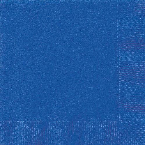 Guardanapos Azul Escuro (Pequeno)