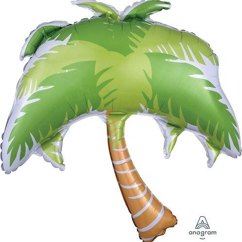 Balão Palmeira