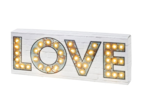 Luz LOVE