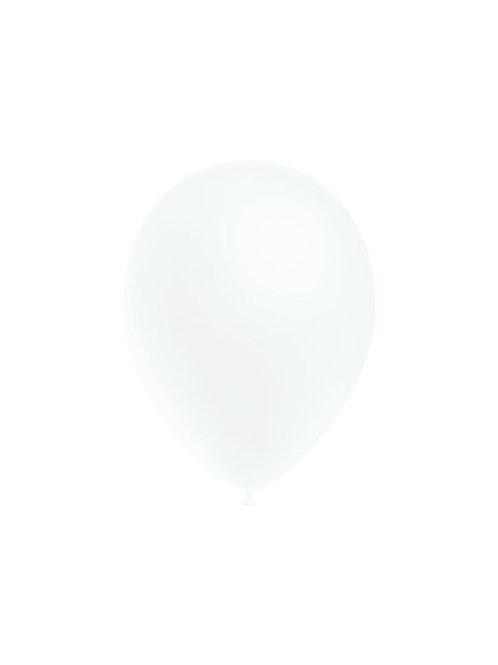 Balão Látex Branco