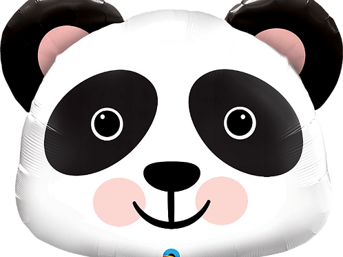 Balão Foil Panda