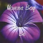 Novena Boy Be