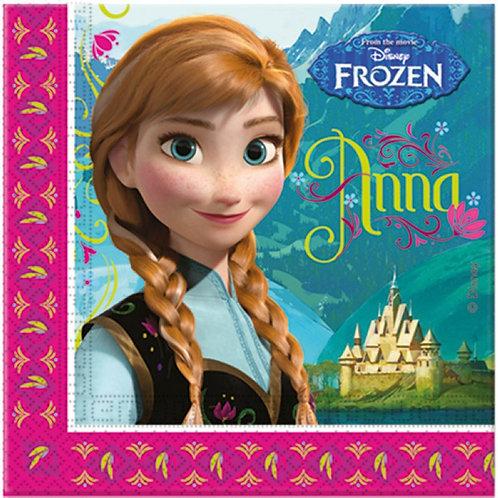 Guardanapos Frozen