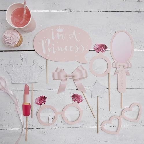 Photobooth Princess
