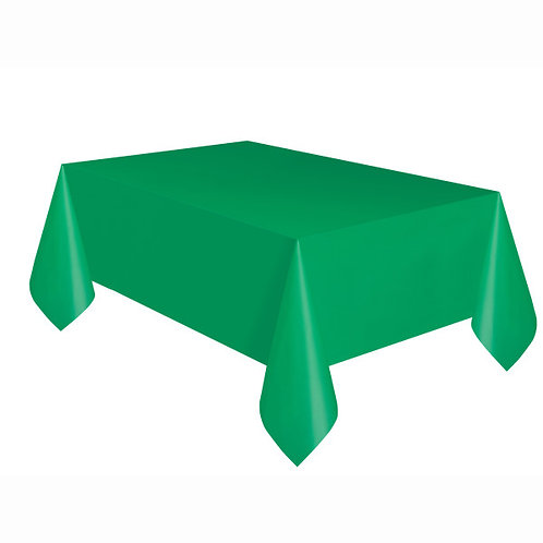 Toalha Verde Escuro