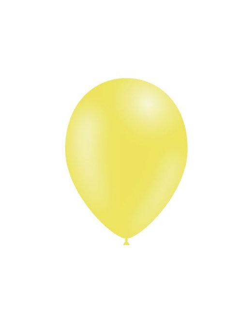 Balão Látex Amarelo
