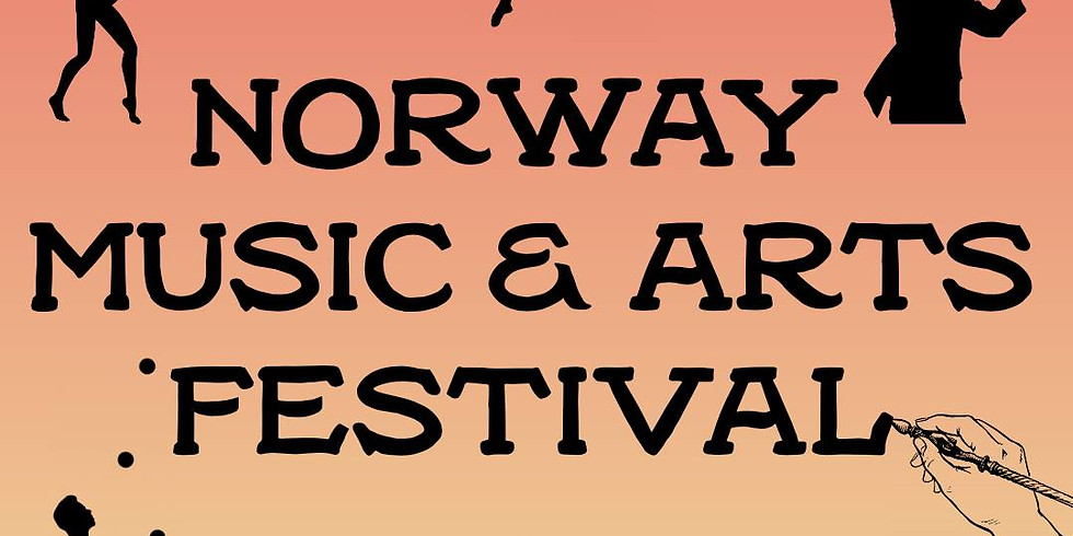 Norway Music and Arts Festival