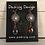 Thumbnail: Copper Dream Horses Drop Earrings