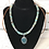 Thumbnail: African Turquoise and Blue Apetite Necklace