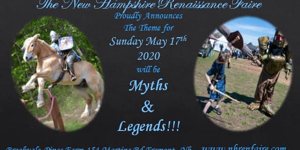 New Hampshire Renaissance Faire