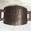Thumbnail: Tawny Port Luckenbooth Bracelet