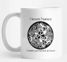 Dream Horses Mug