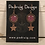 Thumbnail: Copper Troyes Star Earrings