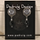 Thumbnail: Silver Dream Horses Post Earrings