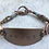 Thumbnail: Autumn Maple Luckenbooth Bracelet