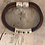 Thumbnail: Inlay Acoustic Guitar String Bracelet Brown Blue