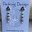 Thumbnail: Winter White Silver Earrings
