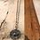 Thumbnail: Silver Circle Of Life Necklace