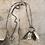Thumbnail: Copper Hoop Wander Necklace