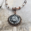 Thumbnail: Copper Tri Fitheach Necklace