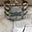 Thumbnail: Silver Celtic Dragonfly 3 Bar Bracelet