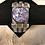 Thumbnail: Silver Dream Horses 3 Strap Leather Bracelet