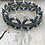 Thumbnail: Electric Guitar String Bangle Montana Blue