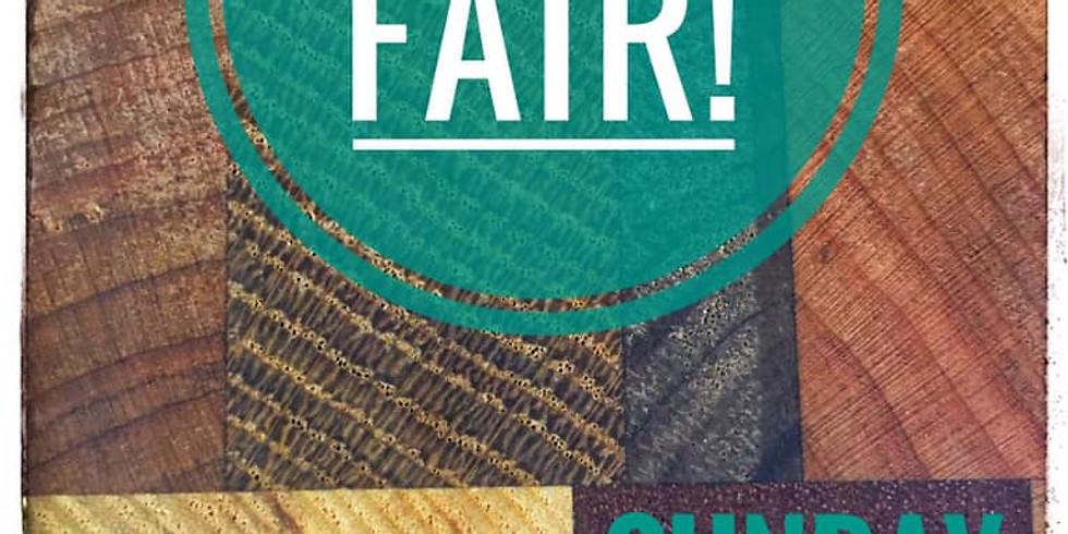 Artisan Craft Fair
