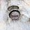Thumbnail: Rose Dragonfly Ring