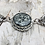 Thumbnail: Antique Silver Dream Horse Link Bracelet