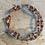 Thumbnail: Crystal Apollo Gold Guitar String Bracelet
