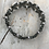 Thumbnail: Electric Guitar String Bangle Black Diamond