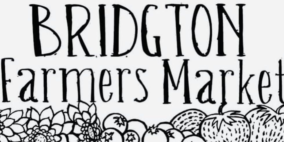 Bridgton Farmers Market