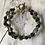 Thumbnail: Iron Pyrite Guitar String Bracelet