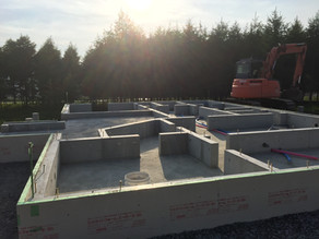 C様邸新築工事