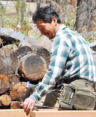 木の家 東山工務店代表