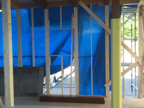 C様邸新築工事2