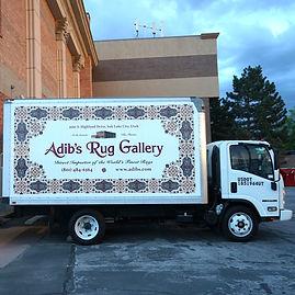 Adibs Rug Gallery