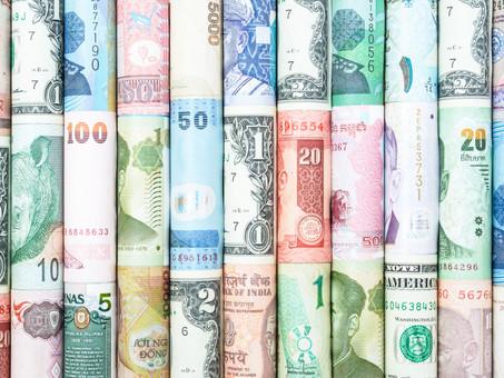 Merkwaarde als valuta