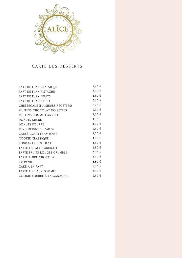 Vert Nourriture Liste des prix (10)-min.